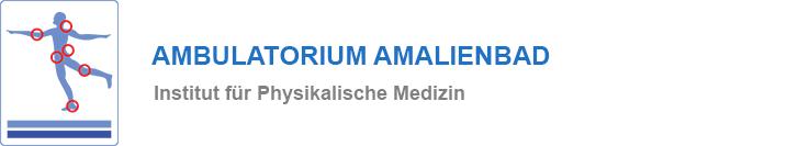 Ambulatorium Amalienbad